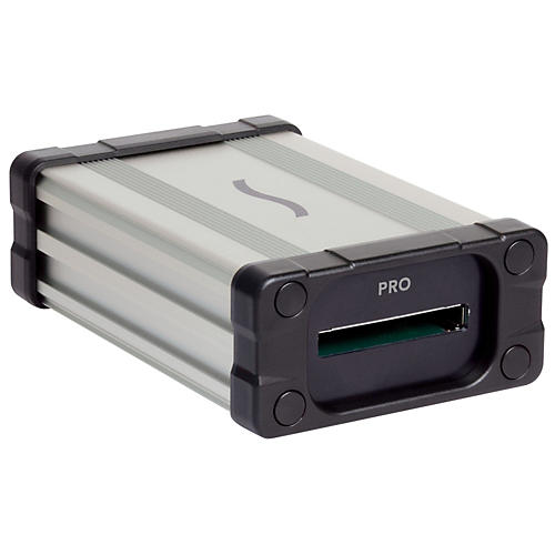 Sonnet Echo ExpressCard Pro - Thunderbolt Adapter for ExpressCard/34 Cards
