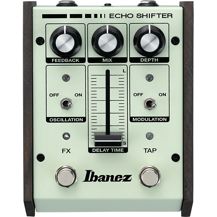 ibanez echo shifter analog delay with modulation guitar effects pedal musician 39 s friend. Black Bedroom Furniture Sets. Home Design Ideas