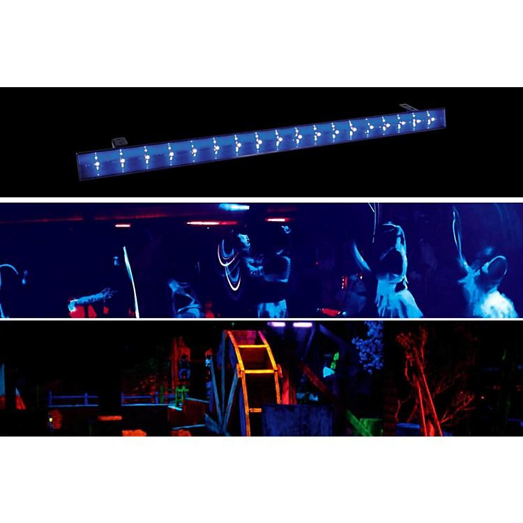 American DJEcho UV Bar DMX