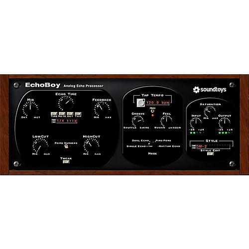 Soundtoys EchoBoy 5 Software Download-thumbnail
