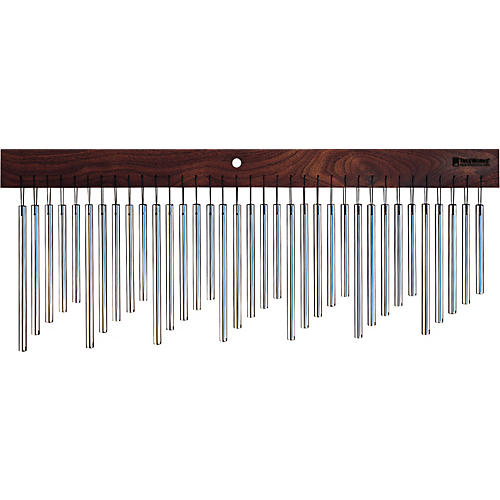 TreeWorks EchoTree 35-Bar Single Row Bar Chime