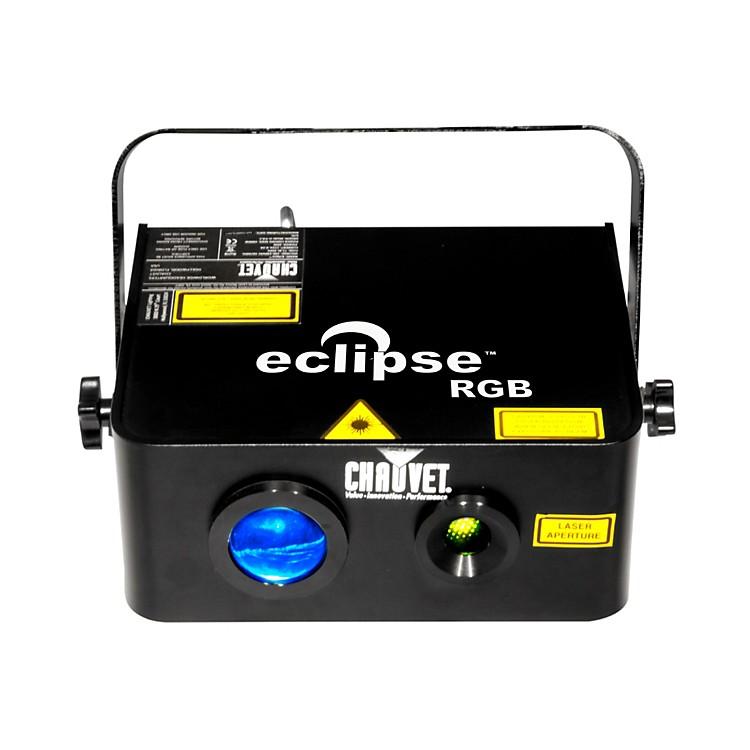 ChauvetEclipse RGB DMX Laser