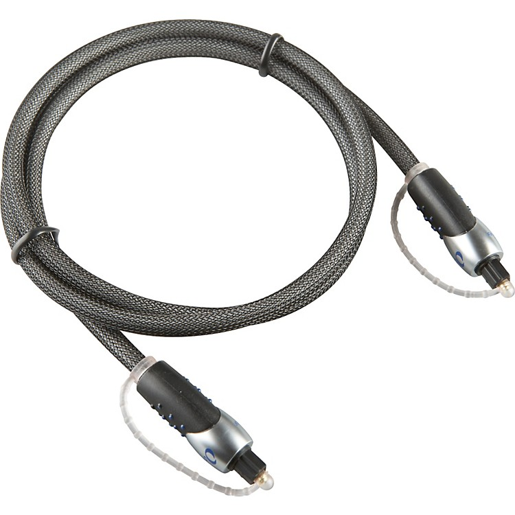 Rapco Horizon Eco-Friendly Oculus Lightpipe Optical Cable 5 Meter Series 8