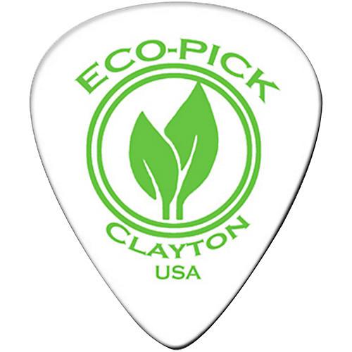Clayton Eco-Picks 12-pack Medium