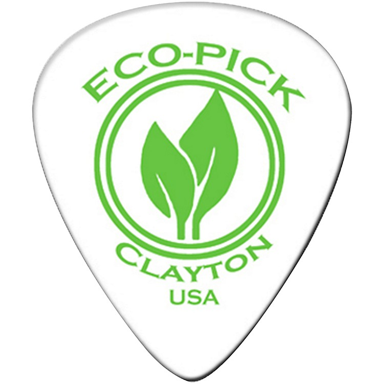 Clayton Eco-Picks 12-pack Medium