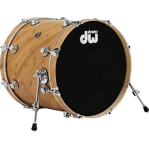 DW Eco-X Bass Drum