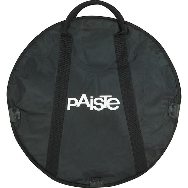PaisteEconomy Cordura Cymbal Bag