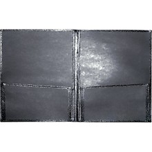 Deer River Economy Folio Black 10.5X11