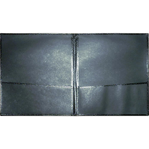 Deer River Economy Folio Black 12X14