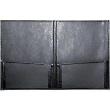 Deer River Economy Folio Black 9X12