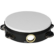 Remo Economy Tambourines 6 in. Single Row Jingles