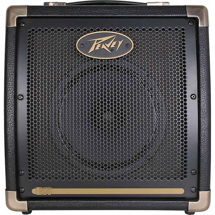 PeaveyEcoustic E20 20W 1x8 Acoustic Combo AmpBrown
