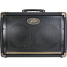 Peavey Ecoustic E208 30W 2x8 Acoustic Combo Amp Level 1 Brown