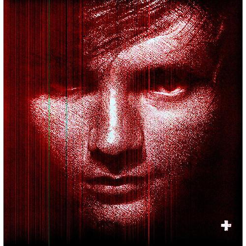 Alliance Ed Sheeran - Plus