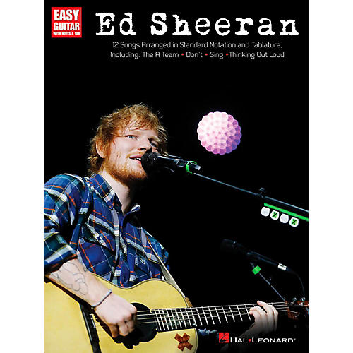 ed sheeran guitar tab book pdf