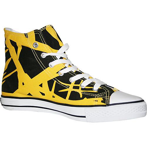 EVH Eddie Van Halen Hi-Top Sneakers-thumbnail
