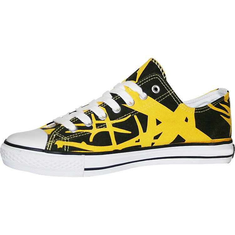 EVH Eddie Van Halen Low-Top Sneakers