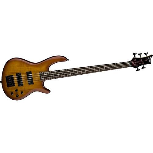 Dean Edge 5 5-String Bass-thumbnail