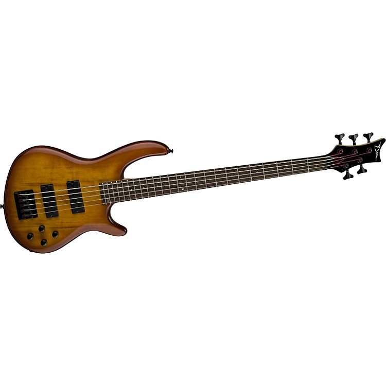 Dean Edge 5 5-String Bass
