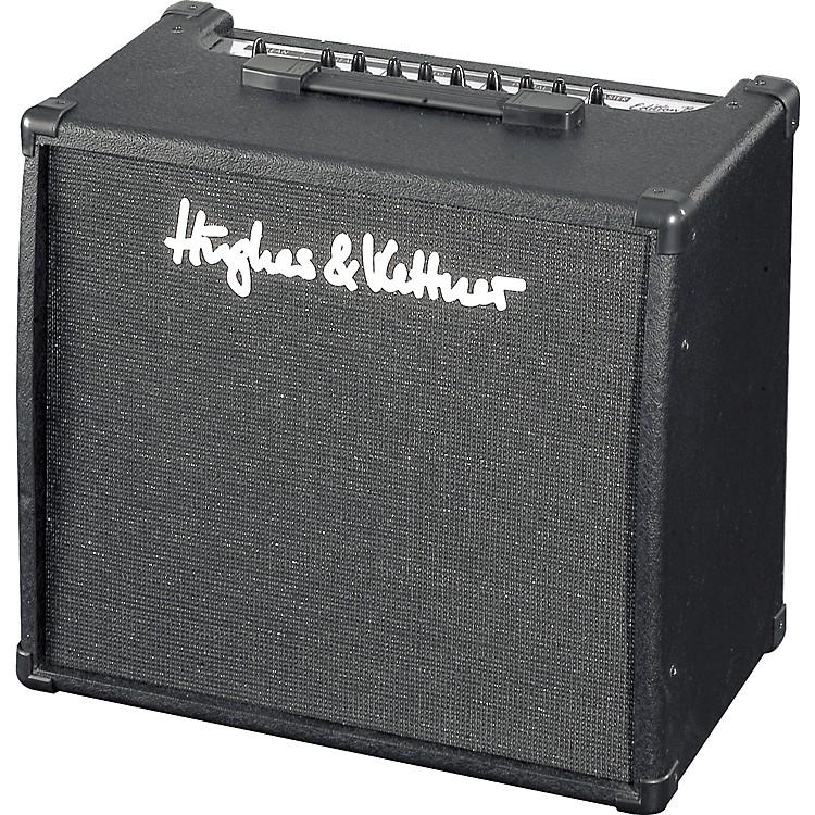Hughes & KettnerEdition Blue 60DFX Guitar Combo Amp