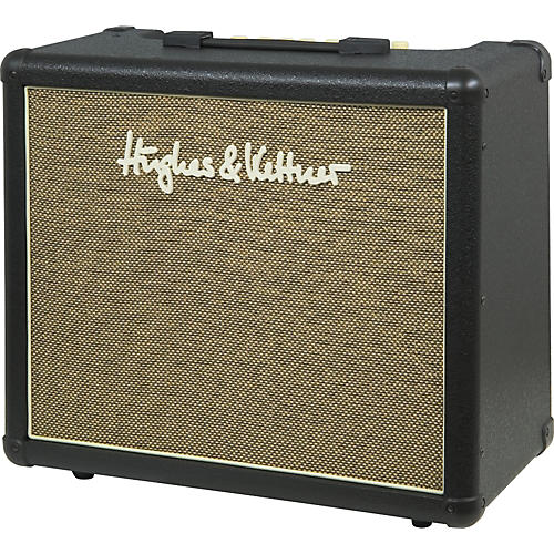 Hughes & Kettner Edition Tube 20th Anniversary Model Combo Amp-thumbnail