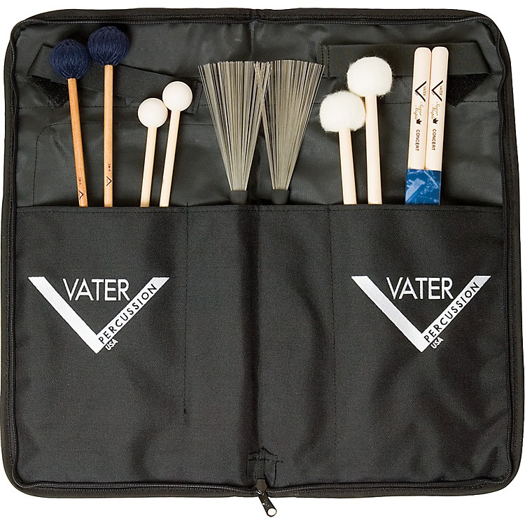 Vater Educational Pack