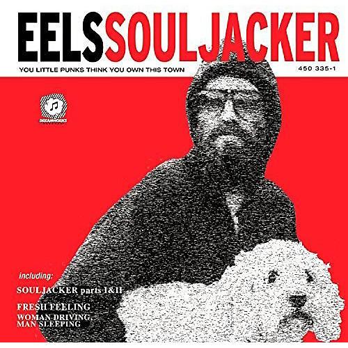 Alliance Eels - Souljacker