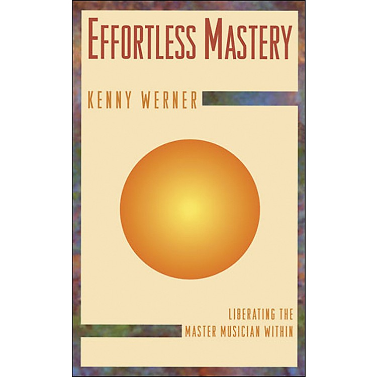 Jamey Aebersold Effortless Mastery Book and CD