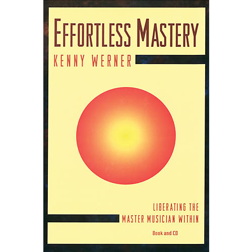 Alfred Effortless Mastery Liberating the Master Musician Within Textbook & CD-thumbnail