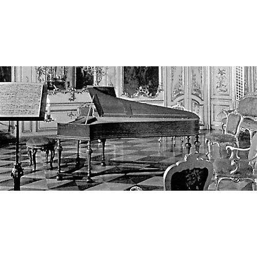 Clearvue Eighteenth Century Music And Art