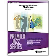 BELWIN El Abrazo 4 (Medium Advanced / Difficult)