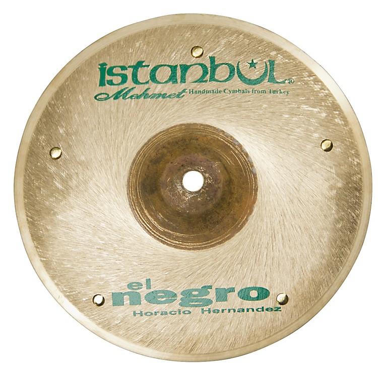 Istanbul MehmetEl Negro Splash 5-Sizzle9 Inch