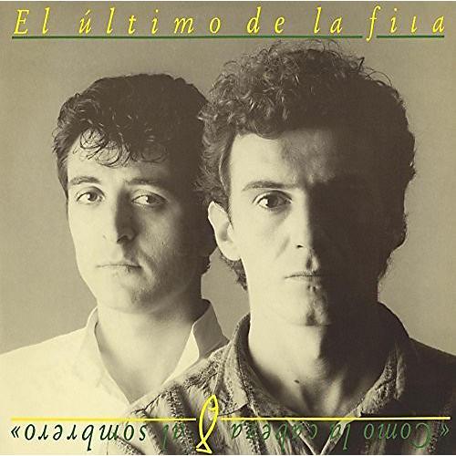 Alliance El Ultimo De La Fila - Como la Cabeza Al Sombrero