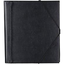 Protec Elastic Banded Choral Folder 8.5 X 11