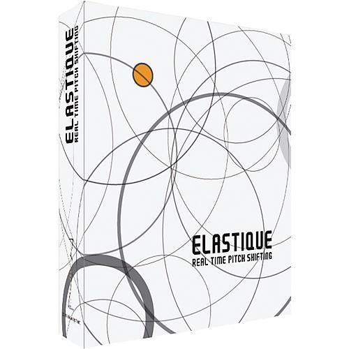 Zplane Elastique Pitch Plug-In-thumbnail