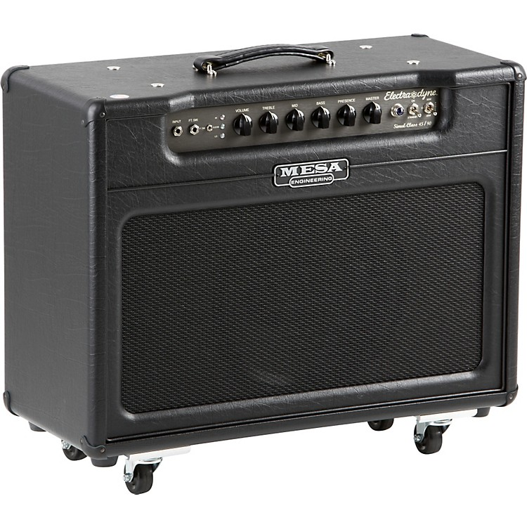 Mesa BoogieElectra Dyne 90W 1x12 Tube Guitar Combo Amp