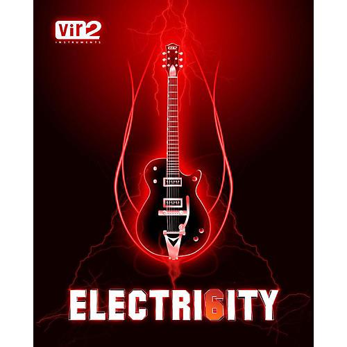 Big Fish Electri6ity-thumbnail