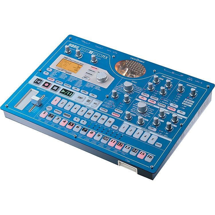 KorgElectribe EMX-1 With SD Storage