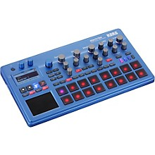 Korg Electribe Sampler with V2.0 Software