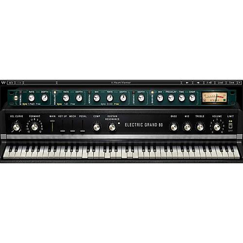Waves Electric Grand 80 Piano-thumbnail