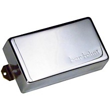 Bartolini Electric Guitar 6-String PAF Jazz/Rock Humbucker Dual Coil Neck Pickup Nickel Chrome