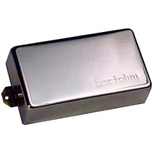 Bartolini Electric Guitar 6-String PAF Jazz/Rock Humbucker Dual Coil Neck Pickup Nickel Nickel