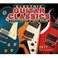 Hal Leonard Electric Guitar Classics 2017 Daily Boxed Calendar