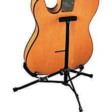 Open Box Fender Electric Guitar Folding A-Frame Stand