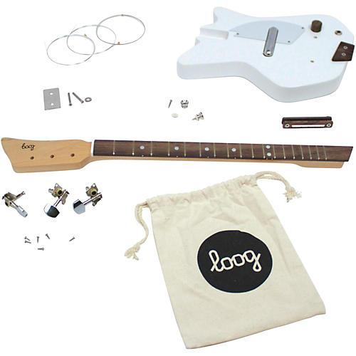 Loog Guitars Electric Guitar Kit-thumbnail