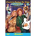 Homespun Electric Guitar for Kids, DVD One  Thumbnail