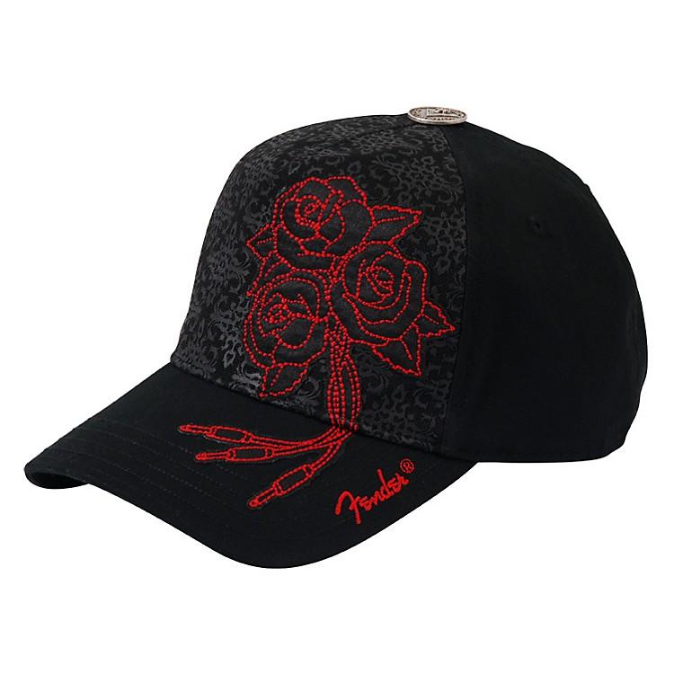 FenderElectric Roses Cap