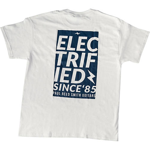 PRS Electrified T-Shirt-thumbnail