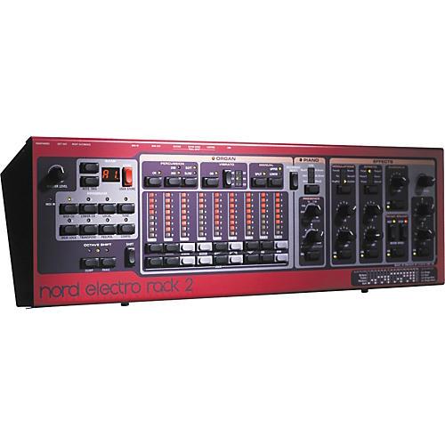 Nord Electro 2 Rackmount Synthesizer-thumbnail
