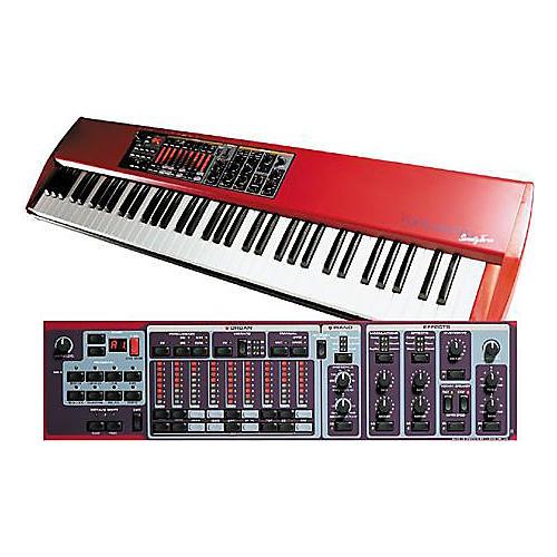 Nord Electro 2 Seventy-Three Stage Piano/Organ